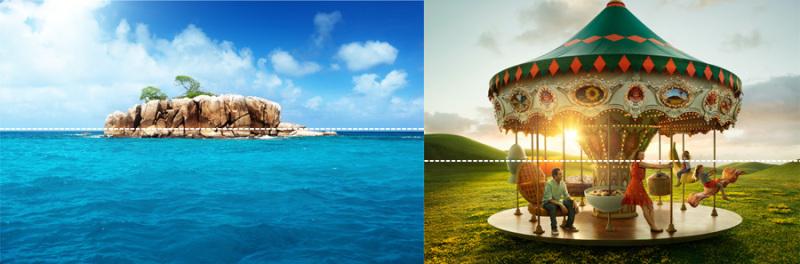 从这四个方面挑选图片素材,可以提高电商设计的出图质量