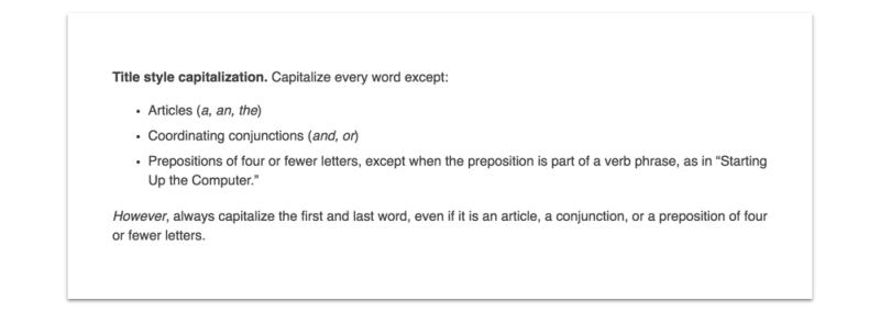 有趣生动!深度剖析首字母大写和小写的优缺点