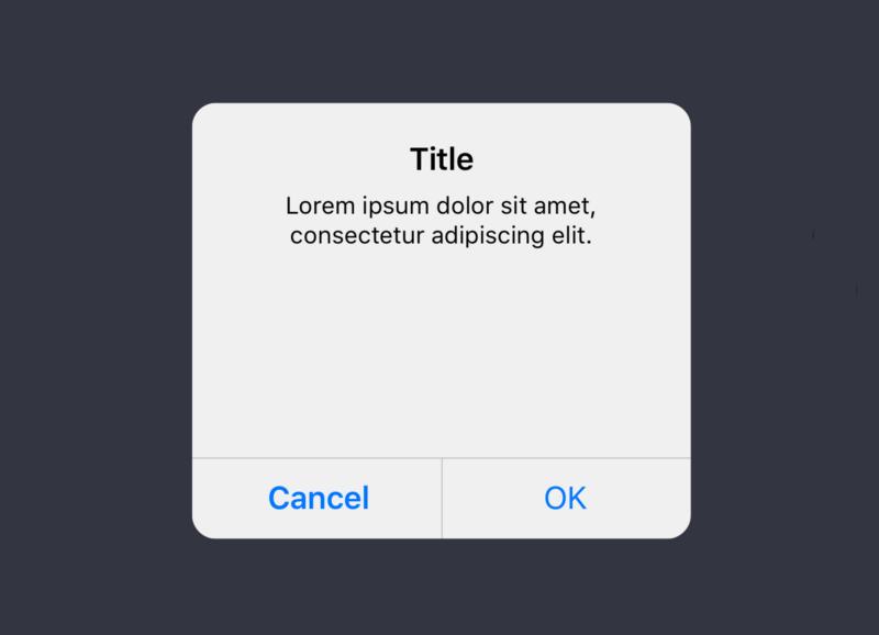 进阶好文!一份超详细的「iOS 10 UI Kit」使用手册(附源文件)
