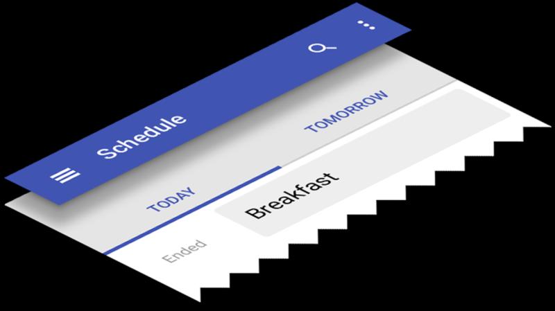 基础知识!聊聊交互设计三要素之细节设计