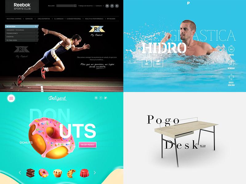 平面设计中,引导受众视觉关注的八个方法