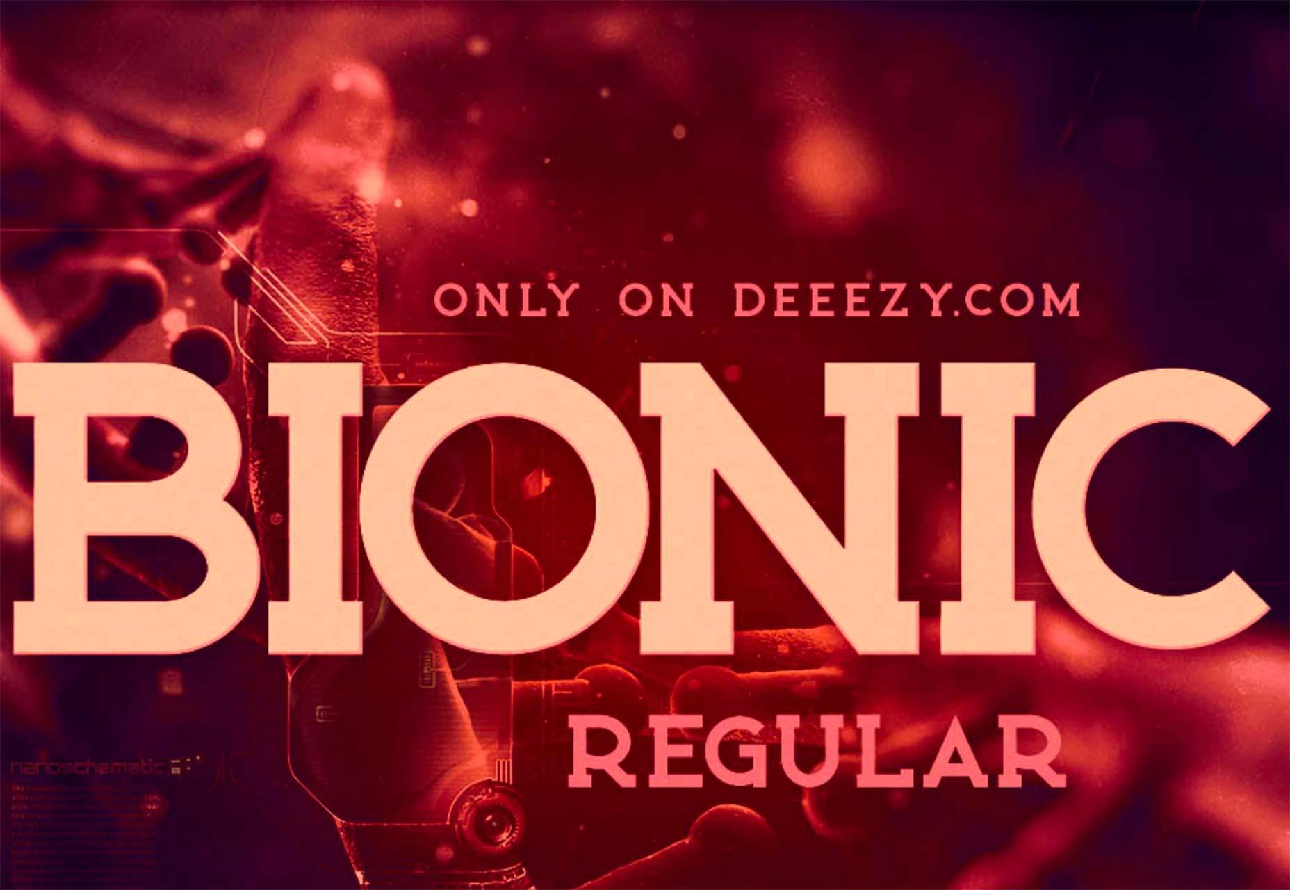 10bionic