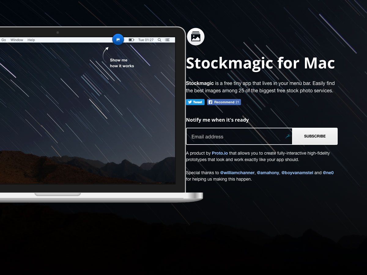 stockmagic