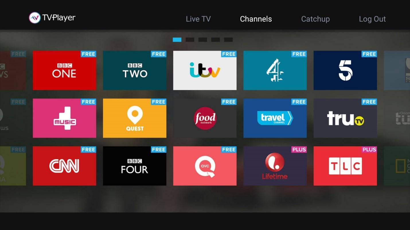 未来新趋势!为电视做UI设计系列教程之实战经验总结