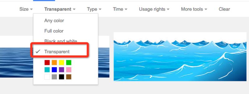 帮你找好图!99%的互联网从业者都要学会的图片搜寻方法
