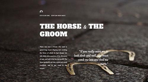 酷站两连发!高质量免费英文字体+汲取排版灵感的网站