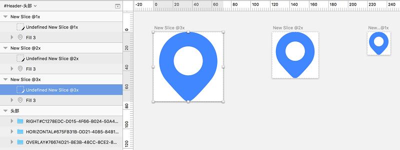 神器两连发!阿里设计师开发的切图神器+谷歌的免费中文字体