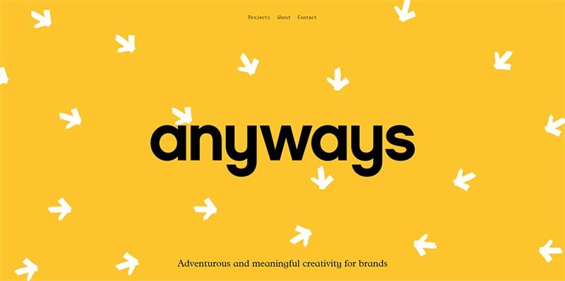 网页设计中,如何让字体和图片搭配得更加好看?