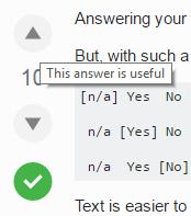 UI|让你的UI更具可用性的工具提示是怎么回事