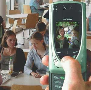 AR|也许AR增强现实技术才是距离设计师最近的未来