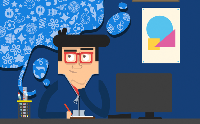经验丨聊聊新人设计师常犯的7个错误