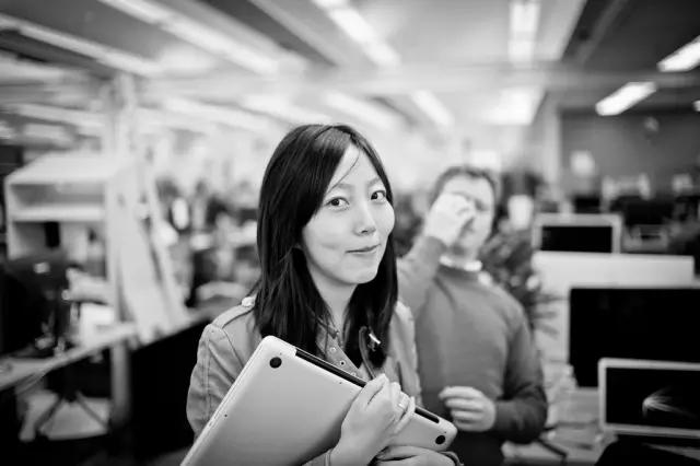 产品丨Facebook 产品设计副总裁Julie Zhuo的八组问答