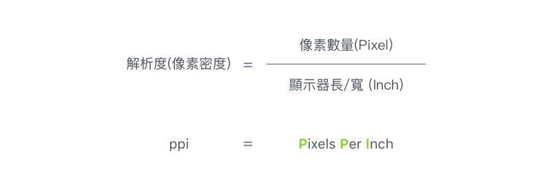 用最直观的案例,帮你彻底搞懂UI和Web的尺寸单位