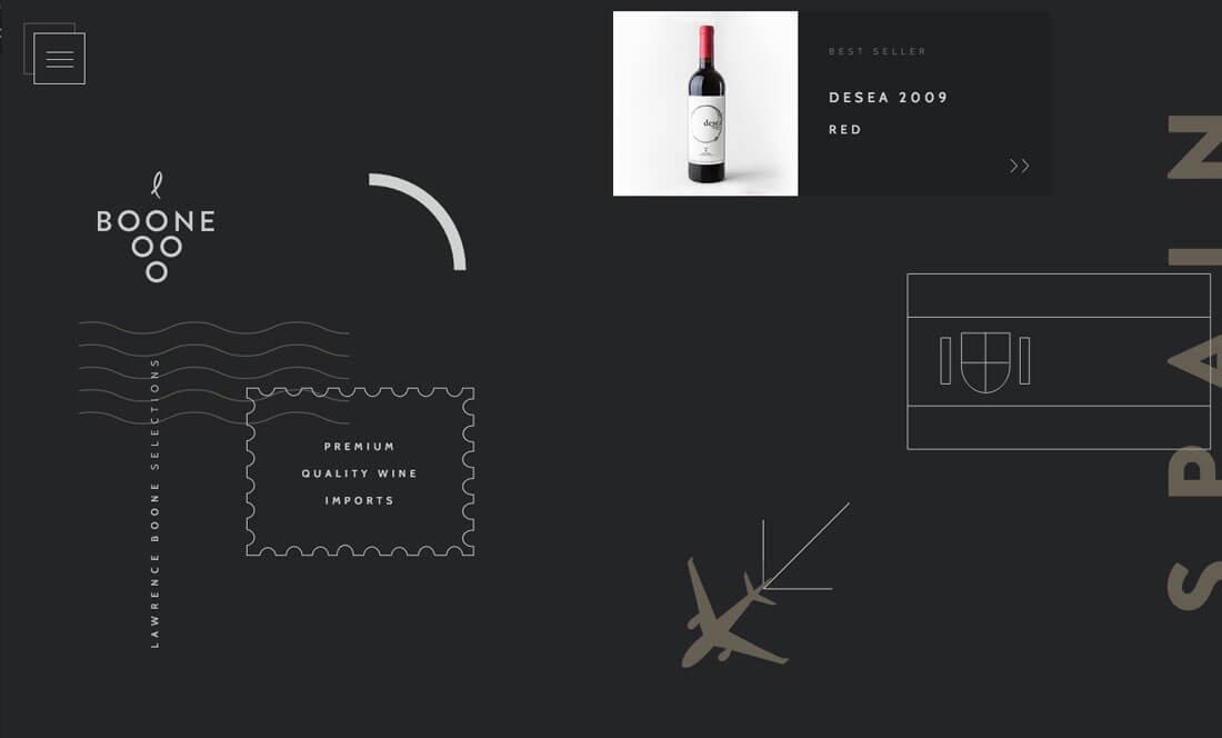 这7个思路,能帮你在设计项目中用好小图标