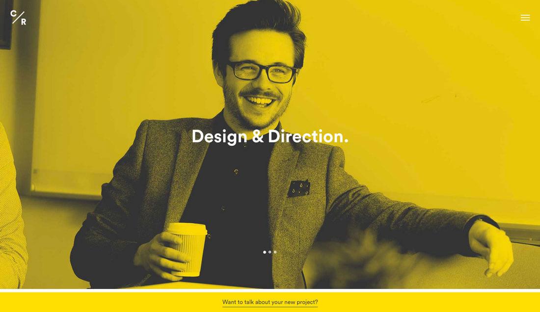 这7个实用规则,能让你的设计更加简单直观