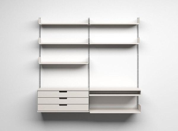 顶尖设计师推荐计划丨产品设计师Dieter Rams