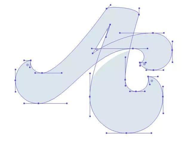 钢笔工具进阶技巧!如何画出完美的贝塞尔曲线?