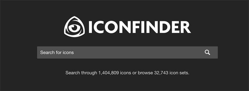 神器两连发!超过140万图标的网站+人工挑选的高质量免费图库
