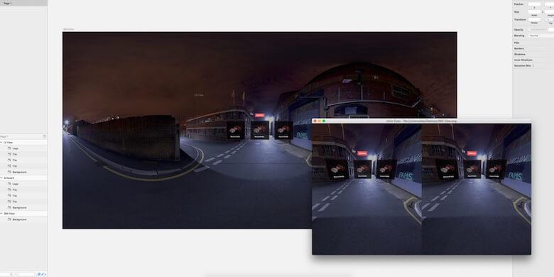 实战教程来咯!超实用的VR界面设计实践指南