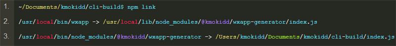 做完两个实战案例后,我总结了高效编写微信小程序的方法