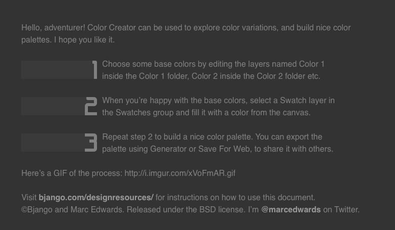 神器两连发!高质量免费美食图库+帮你快速搞定配色的PSD