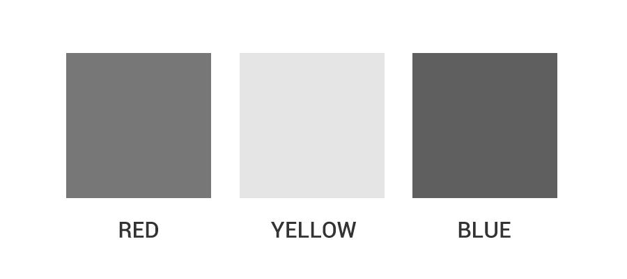 零基础也能学!四个方法帮你轻松学会舒服的配色