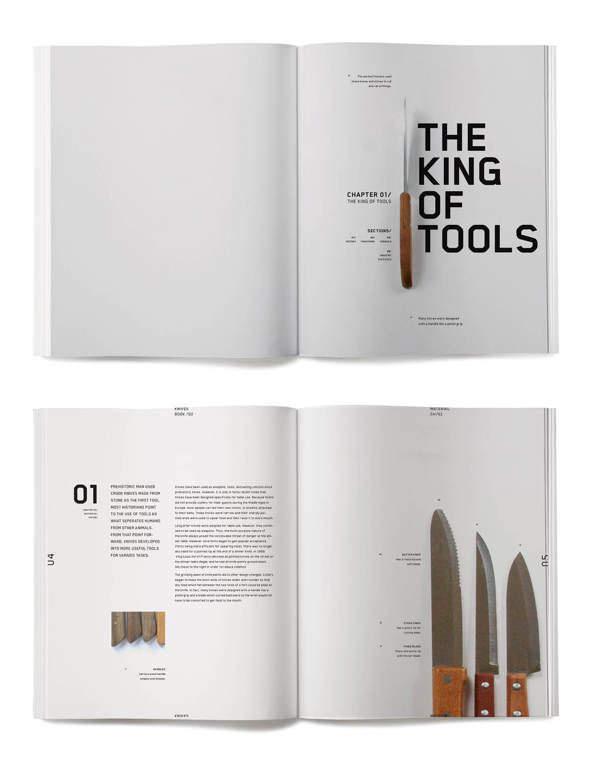 实例教学!25个帮你运用好极简风格的设计方法