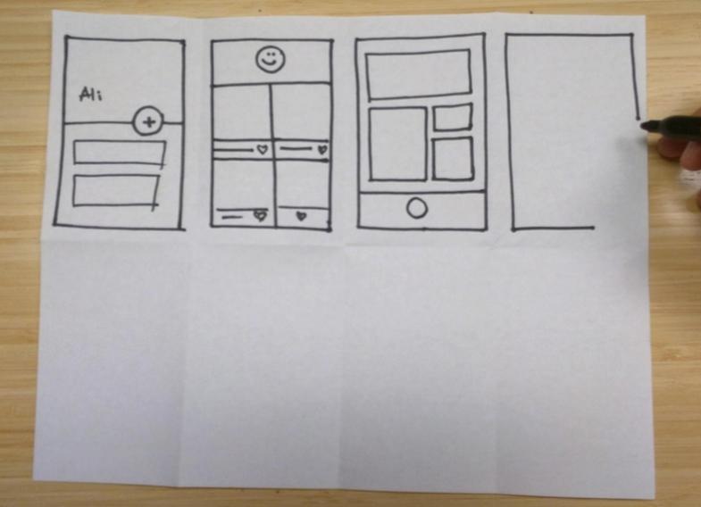 用一个实战案例,帮你快速学会现在最火的设计冲刺法!