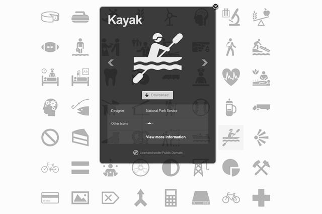 神器两连发!专门提供单色图标的网站+支付宝设计团队的沉淀合集