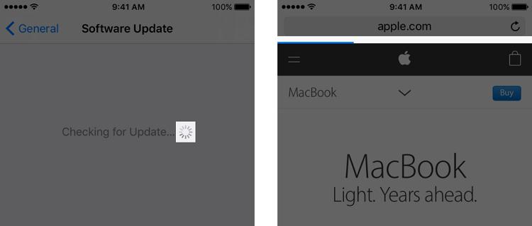 「这个控件叫什么」系列之加载占位图+页面指示器