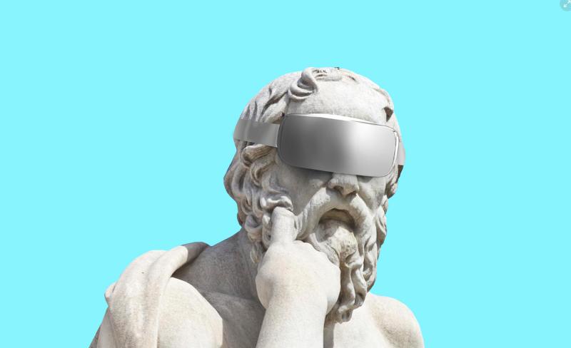 听高手分析!谷歌设计师谈VR设计的现状、挑战与前景