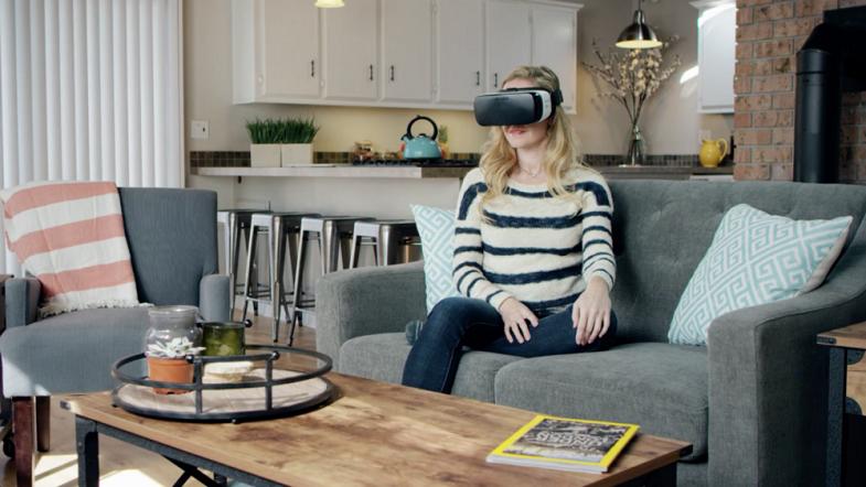 Facebook设计师:从VR设计实战中总结的5个设计思路