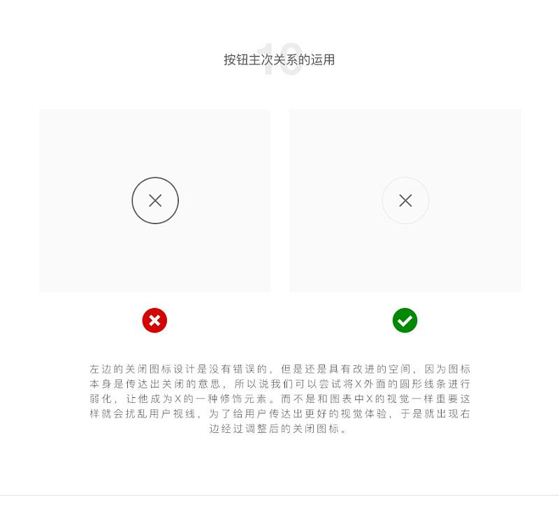 人气好文!写给网页设计师的视觉设计基础手册