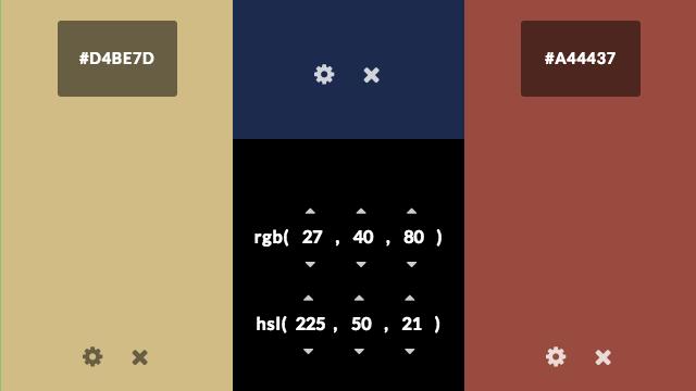 酷站两连发!配色灵感神器+收录16万张免费大图的网站