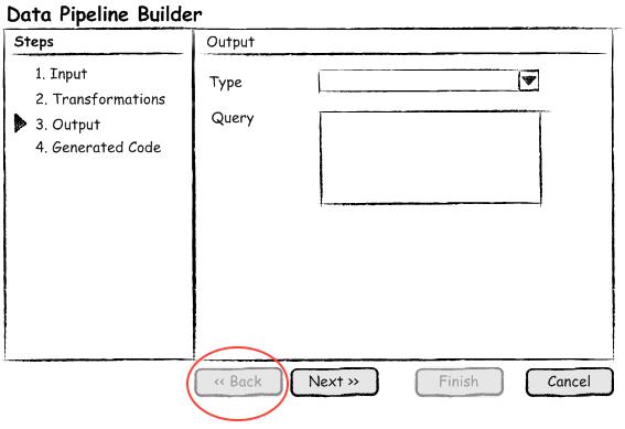 帮助新手熟悉产品的向导程序,遵循着怎样的设计模式?