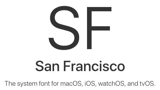 2017年流行的这些字体排版趋势,你都知道嘛?