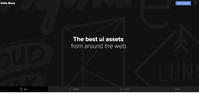 这7款最新的UX设计工具,也许你该上手试试