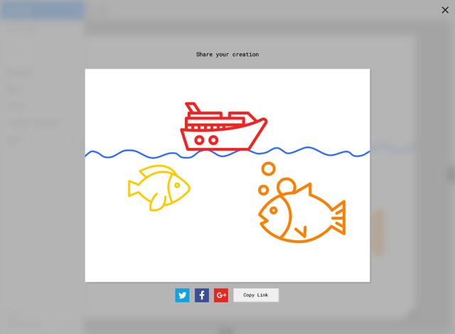 拯救手残党!谷歌黑科技AutoDraw用人工智能帮你画画!