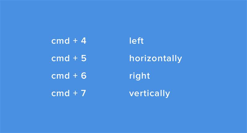 好习惯学起来!帮新手提高效率的Sketch高频使用技巧