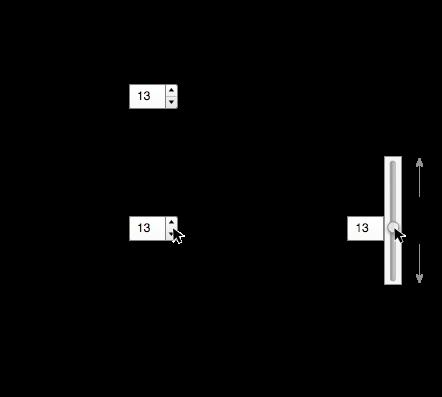 「这个控件叫什么」系列之步进器+Switch