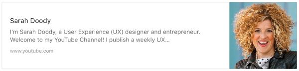 高手云集!给设计师和开发者的32个YouTube精选频道