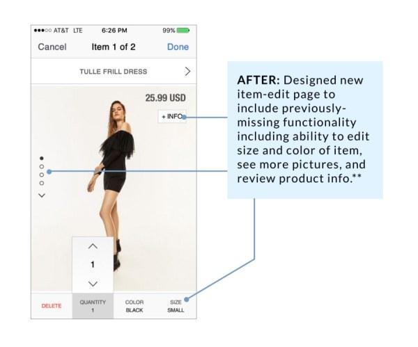 用Zara的优化案例,教你学会把「设计思维」运用到实战过程中!