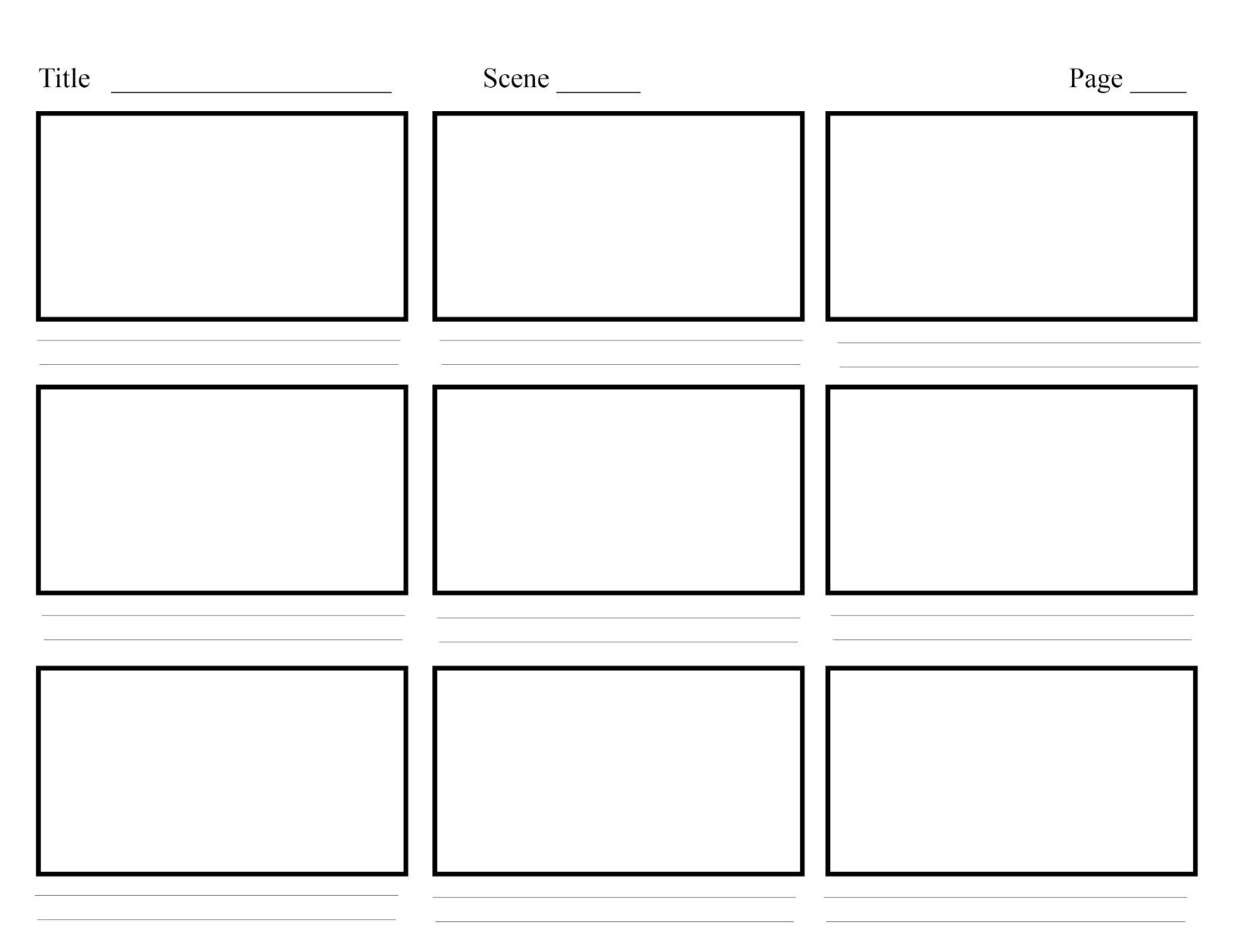 怎样借助故事板做好用户体验设计?