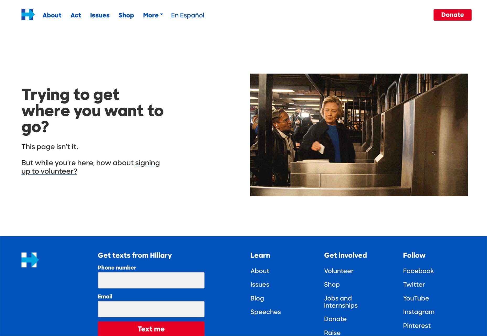 这5个技巧,让你的404页面变的更加实用