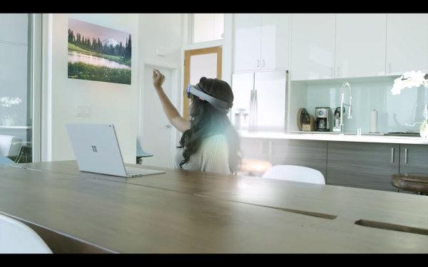 用一篇文章,帮你看懂微软最新发布的「流畅设计体系」!