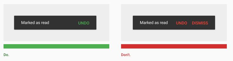 高手帮你学规范!iOS和Android规范解析之提示框+警告框