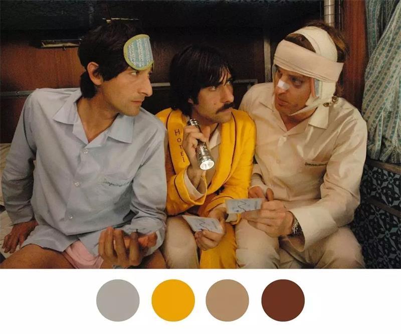 美到没朋友!有哪些电影适合推荐给学艺术的人看?(三)