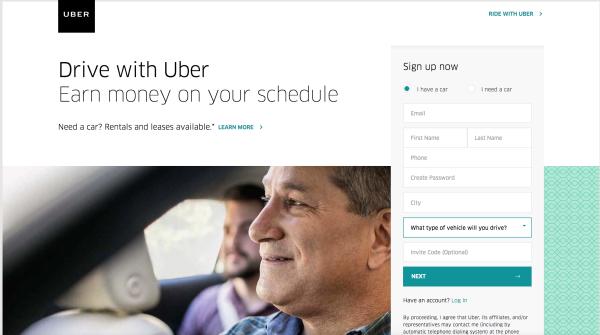 为全球Uber司机创造最棒的体验:专访Uber产品设计师夏梅杰