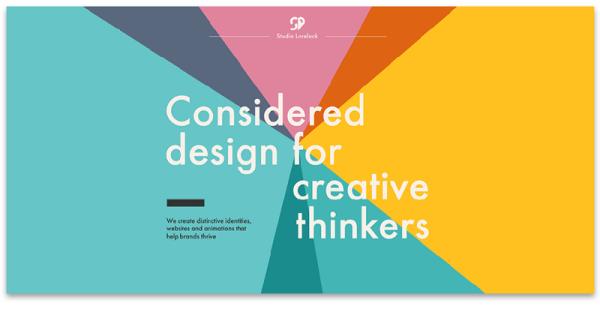 如何做落地页设计?这儿有20个顶尖的案例和优点分析