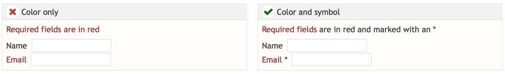对比这10个注意事项,你的网页文字排版达标了么?